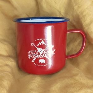 Ted Baker Tin Cup